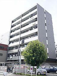 パークライフ ESAKA[3階]の外観