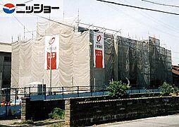 シャンボヌール[2階]の外観