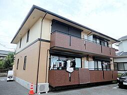 埼玉県さいたま市大宮区高鼻町1丁目の賃貸アパートの外観