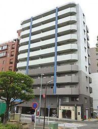 ライフレビュー横濱関内パークフロント[7階]の外観