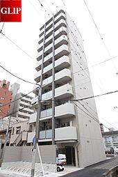 横浜市営地下鉄ブルーライン 阪東橋駅 徒歩3分の賃貸マンション