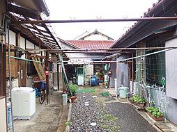 愛知県岡崎市鴨田町字池内の賃貸アパートの外観
