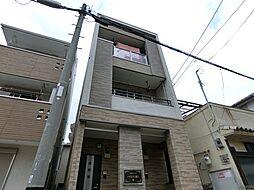 大阪府大阪市北区大淀南3丁目の賃貸アパートの画像