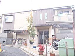 JR奈良線 稲荷駅 徒歩1分の賃貸アパート