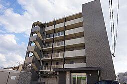 エンゼルガーデン[6階]の外観