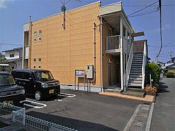 伊予鉄道横河原線 福音寺駅 徒歩16分の賃貸アパート