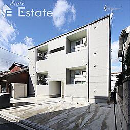 REFINED TASTE 三吉[2階]の外観