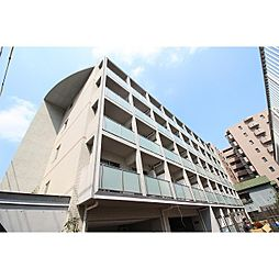 プレール・ドゥーク羽田WESTII[104号室]の外観