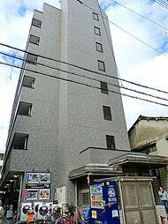 パシフィック日本橋[201号室]の外観