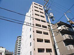 SHIKATA SEPT BLDG[901号室]の外観