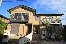[タウンハウス] 大阪府豊中市桜の町3丁目 の賃貸【/】の外観