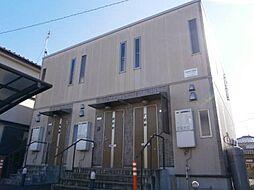 [タウンハウス] 東京都あきる野市下代継 の賃貸【/】の外観