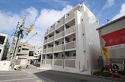 沖縄都市モノレール おもろまち駅 徒歩5分の賃貸マンション