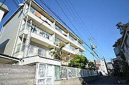 大阪府吹田市原町1丁目の賃貸マンションの外観
