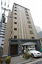 ルッシェ博多駅東[4階]の外観