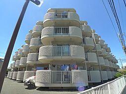 サバービア[2階]の外観