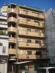 エトワール山手KOYAMA[2階]の外観