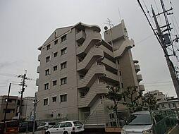 メゾンオミディ[5階]の外観