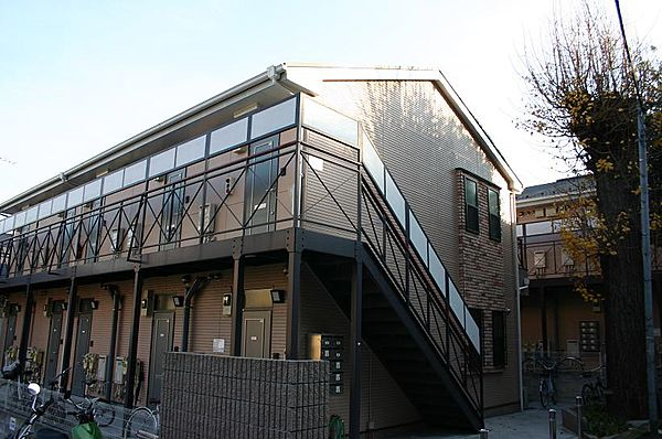 早稲田EAST 1階の賃貸【東京都 / 新宿区】
