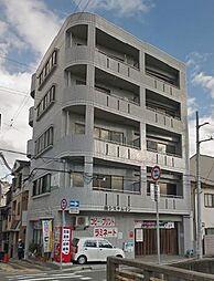 CoLaBo阪神西宮[401号室]の外観