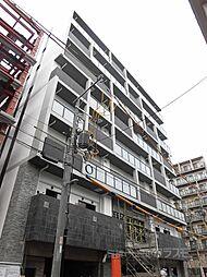 サンスクエア新大阪[4階]の外観