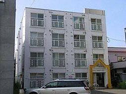 FINE CREST N21[4階]の外観