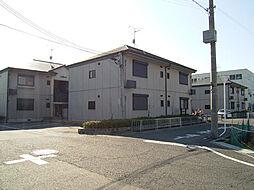 花水木タウン[B101号室]の外観