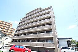 MAISON MASUI II[6階]の外観