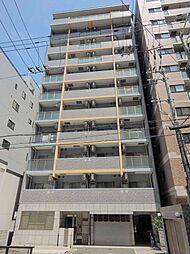Br.天満橋[10階]の外観