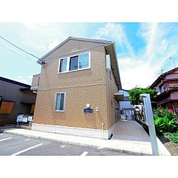 JR東海道本線 静岡駅 バス28分 大谷小学校前下車 徒歩6分の賃貸アパート