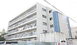 石川第一マンション[204号室]の外観