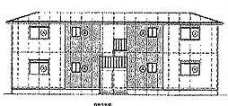 Grande N[2階]の外観