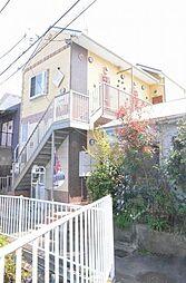 ベイヒルズ西横浜[2階]の外観