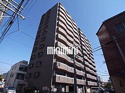 サザン名駅WEST[11階]の外観