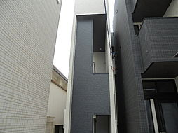 フレクール浄心[2階]の外観