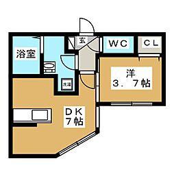 新さっぽろ駅 4.2万円