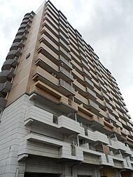 高見フローラルタウン四番街56号棟[14階]の外観