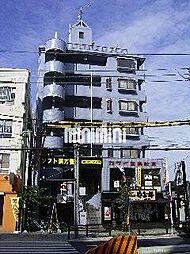 ソシアル アン[4階]の外観