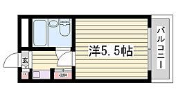 朝霧駅 1.5万円
