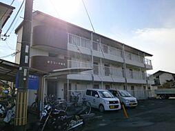 第2コーポ朝倉[102号室号室]の外観