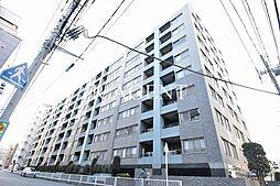 クレッセント新横浜ツインズウエスト[8階]の外観