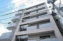 吉村ビル[4階]の外観