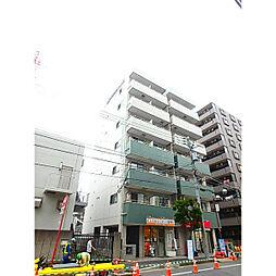 LEO弐拾六番館[6階]の外観