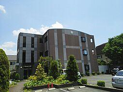 エスト京田辺[1階]の外観