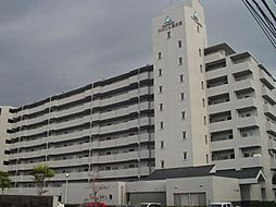サーパス土居田西[311 号室号室]の外観