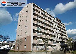 サンコート桃花台 B棟[5階]の外観