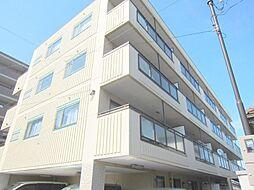 YKハウス稲毛東[1階]の外観