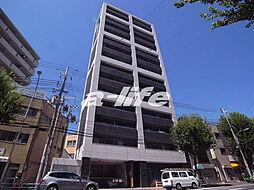 アドバンス神戸アルティス[11階]の外観