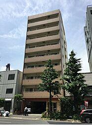 ジュネ本郷[5階]の外観