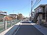 周辺,2DK,面積34.65m2,賃料3.0万円,JR常磐線 水戸駅 徒歩24分,,茨城県水戸市瓦谷8番地